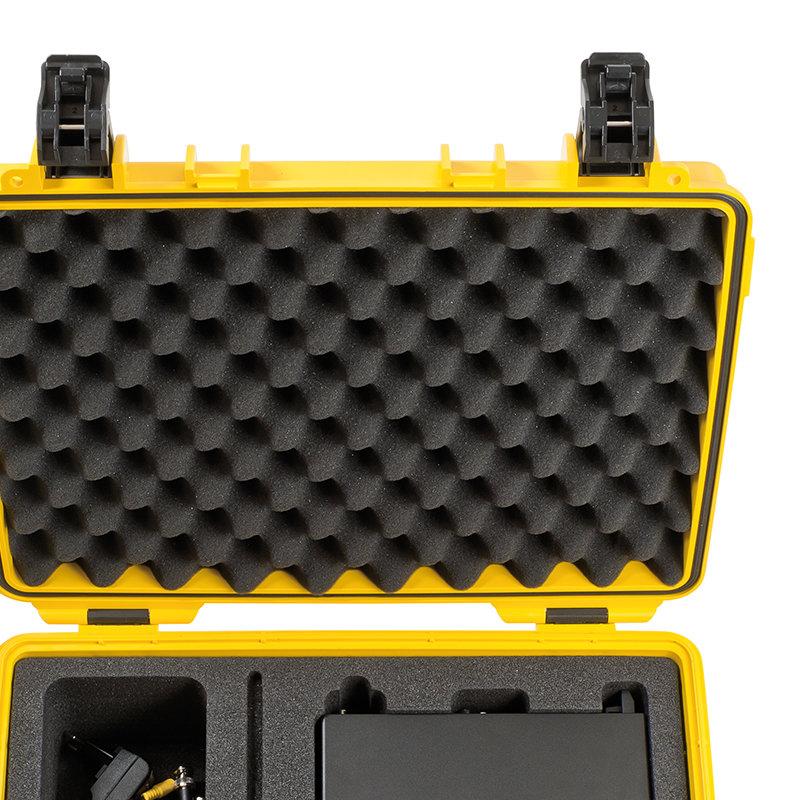 Sennheiser EW100 Microphone System