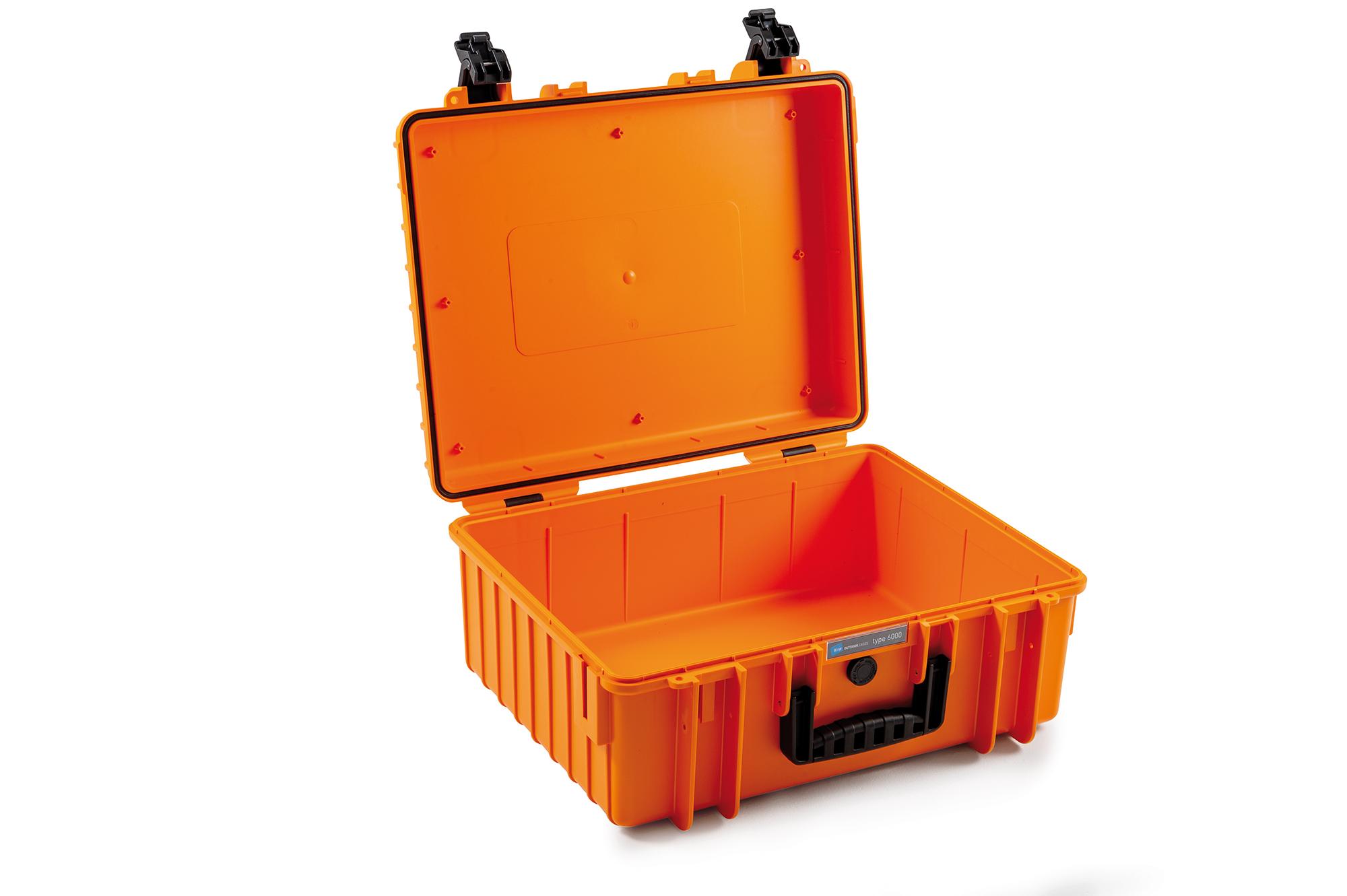 B&W outdoor.case Typ 6000
