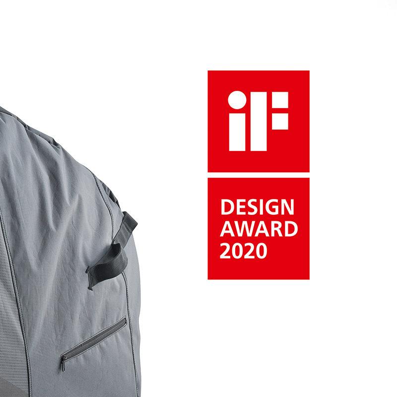 iF Design Award 2020