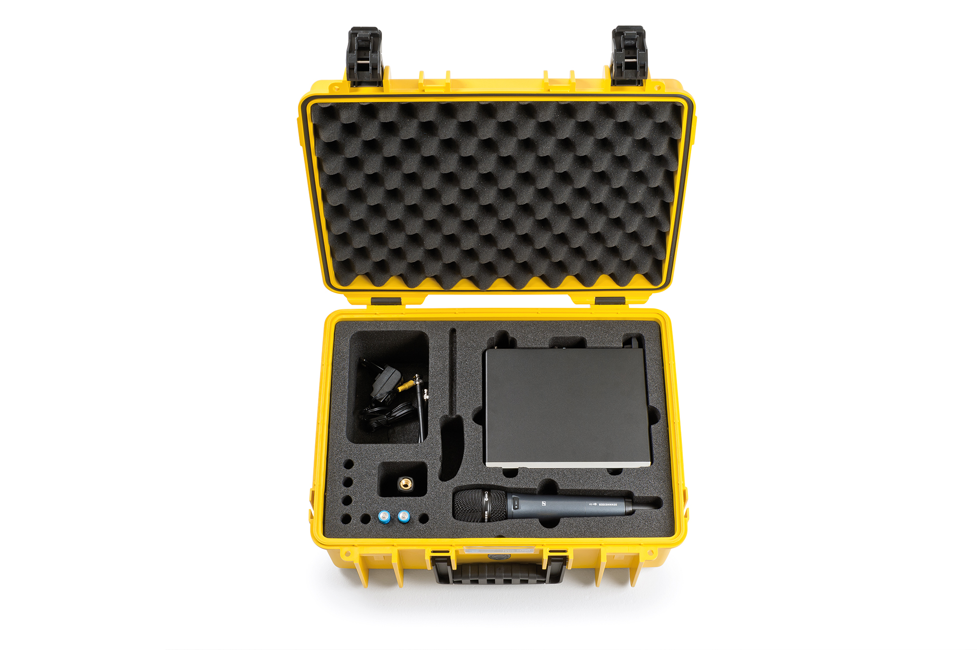 B&W outdoor.case für Sennheiser EW 100 | Typ 5000