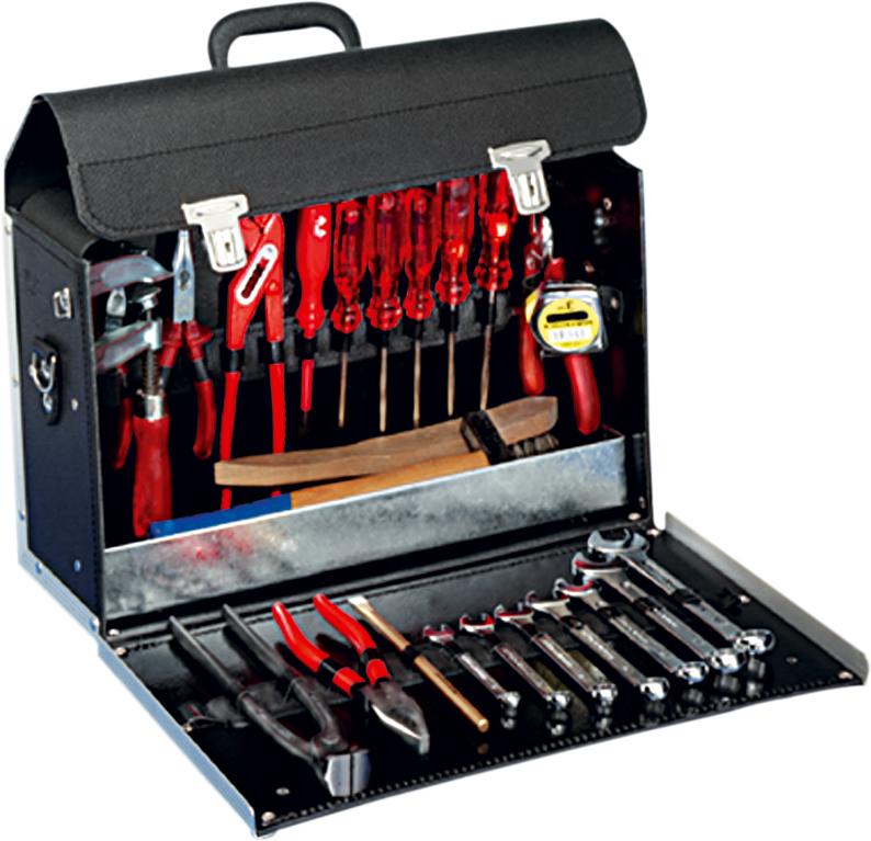 B&W tool.case jupiter
