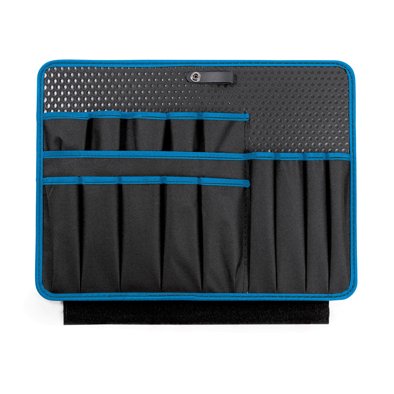 B&W POCKET-KIT Werkzeugtafel JET 5000