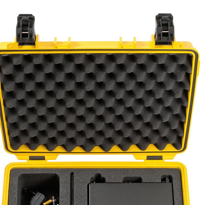 Sennheiser EW100 Mikrofon System