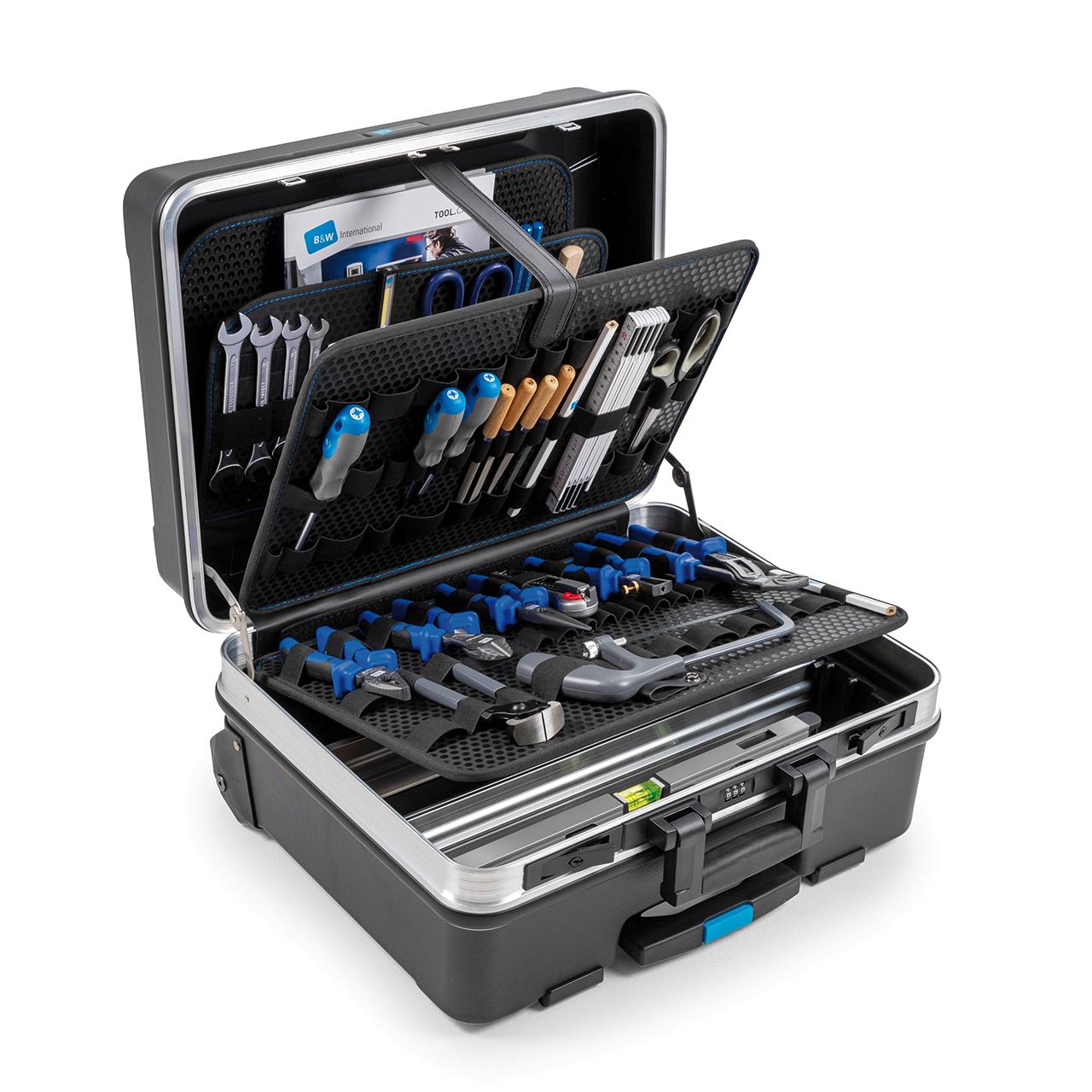 B&W tool.case go