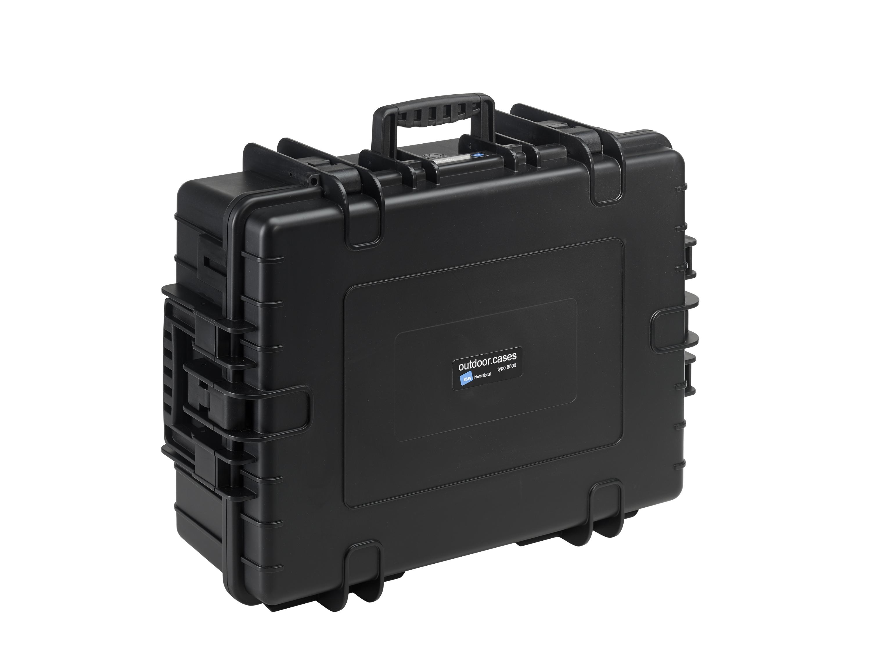 B&W outdoor.case type 6500