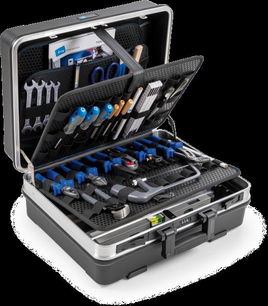 B&W tool.case flex