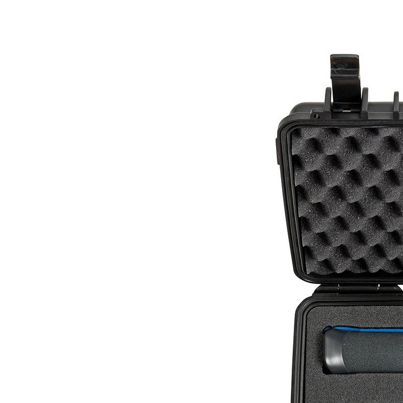 Inlay für eine GoPro 9 & Zubehör