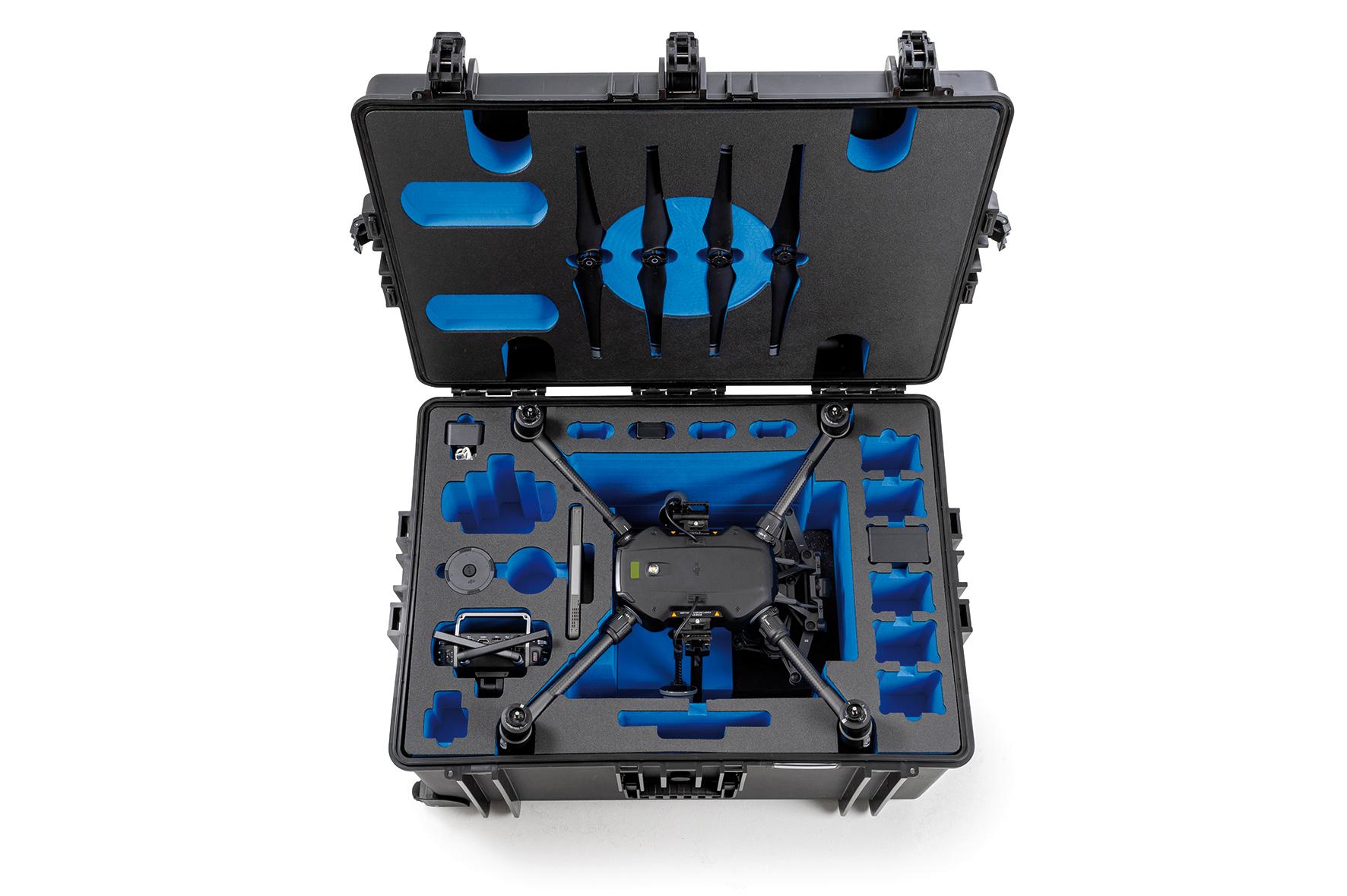 type 7800 DJI Matrice 200/ 210/ 210 RTK