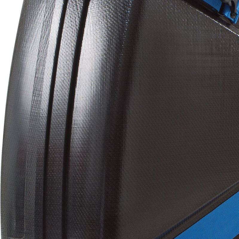 Made of novel, recyclable curv® material