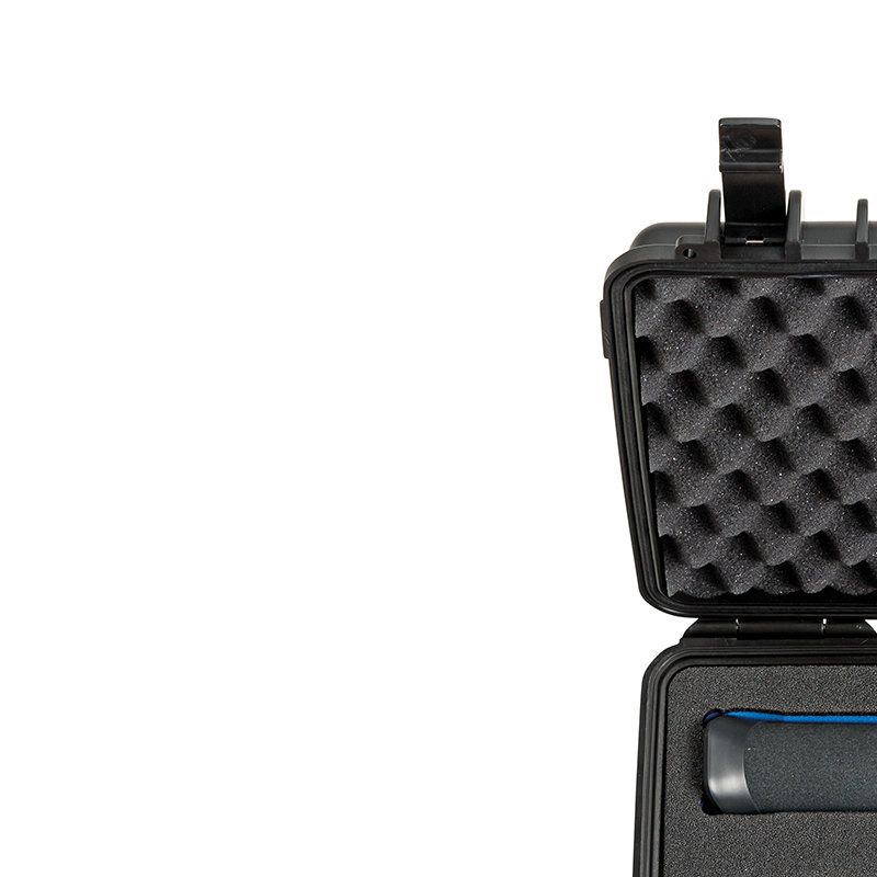 Inlay for a GoPro 9 & accessories