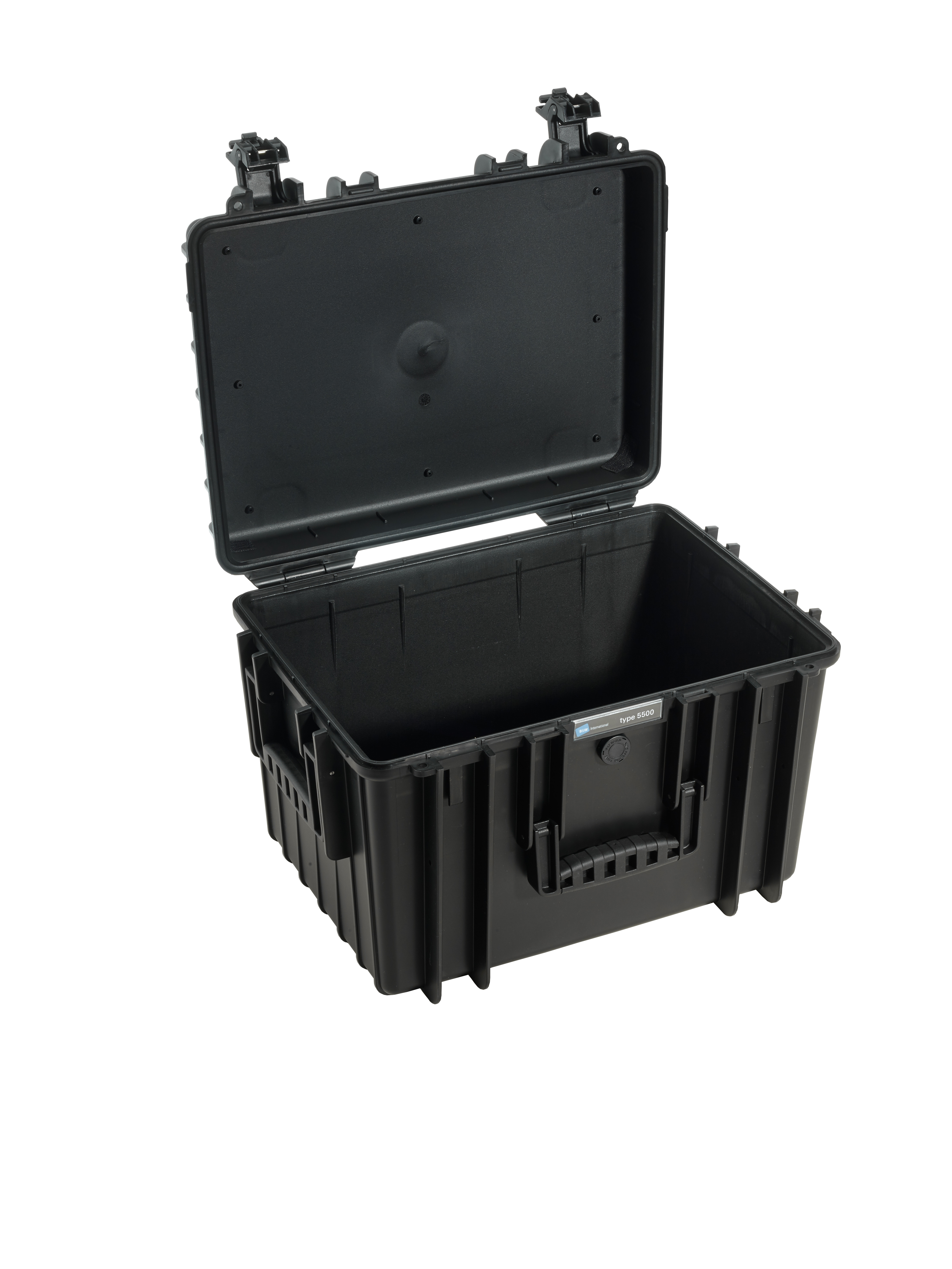 B&W outdoor.case type 5500