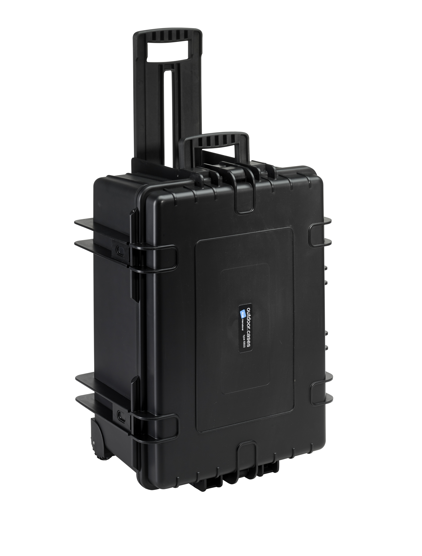 B&W outdoor.case type 6800
