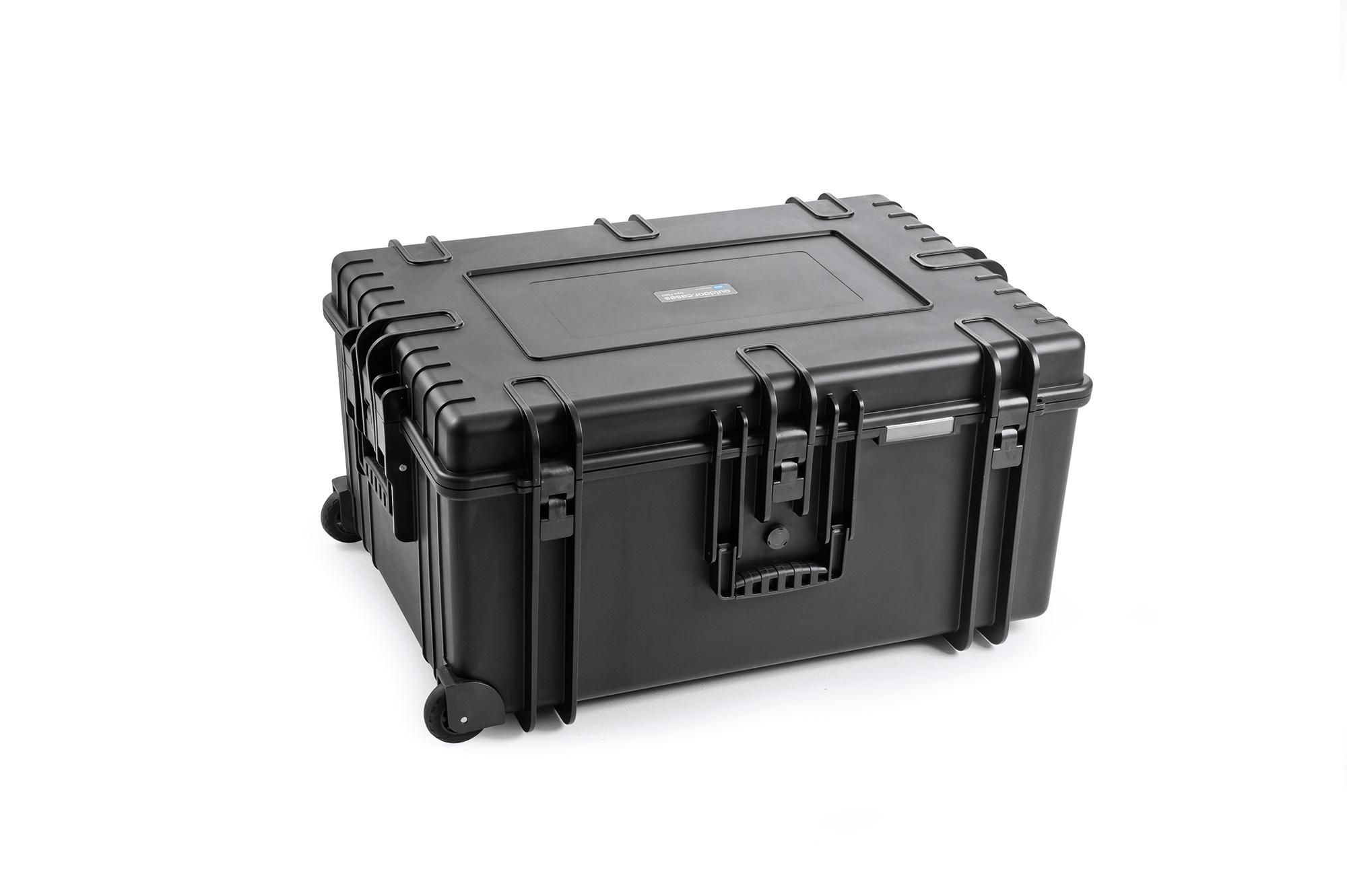 B&W outdoor.case type 7800