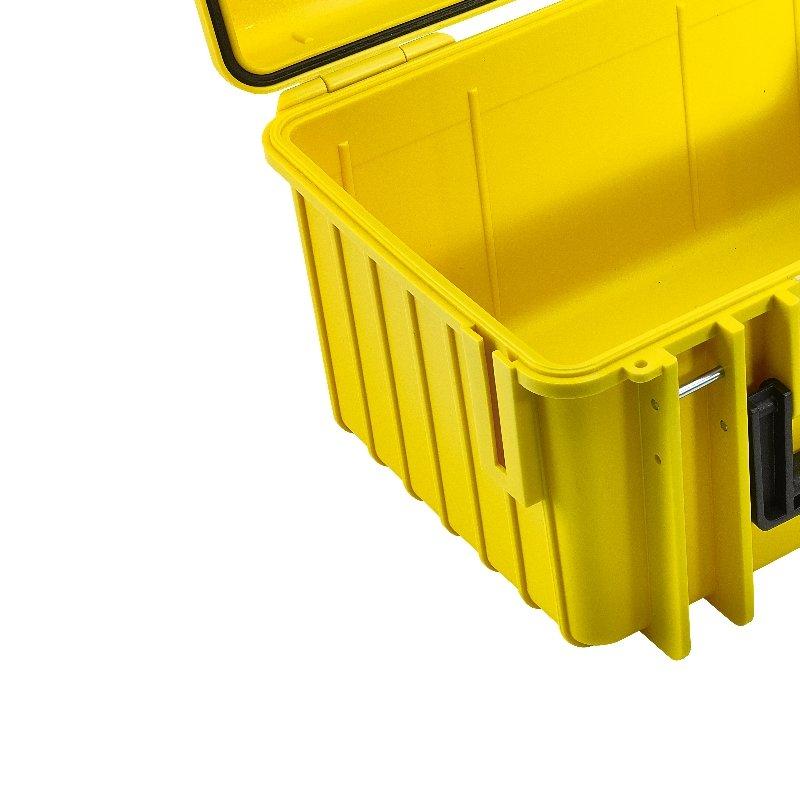 Dustproof, temperature-resistant, waterproof (IP67 rating)