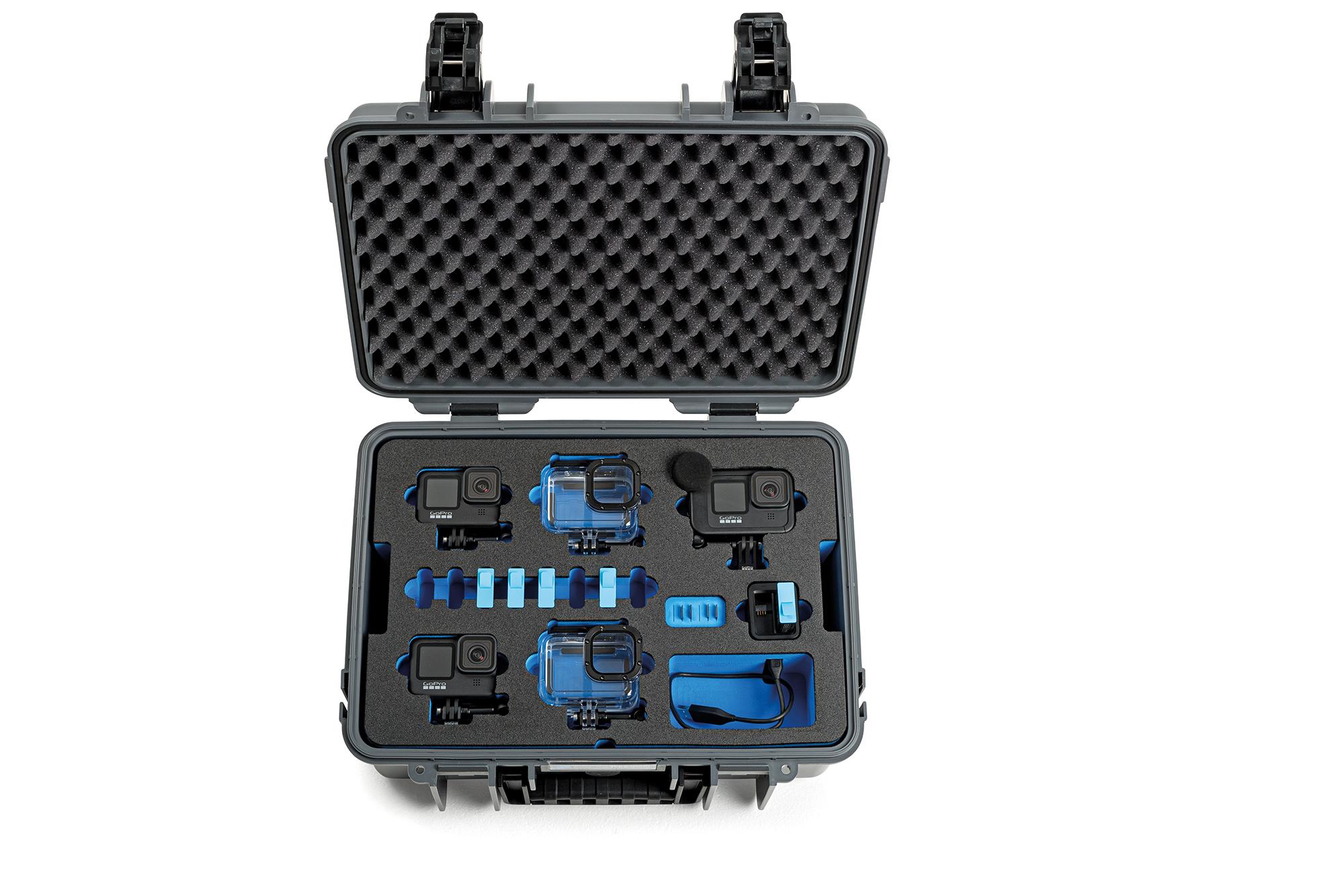 type 4000 GoPro 9 | transport case