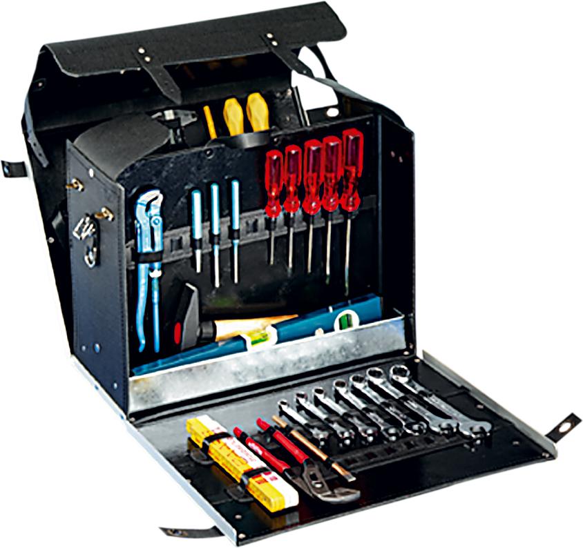 B&W tool.case mars
