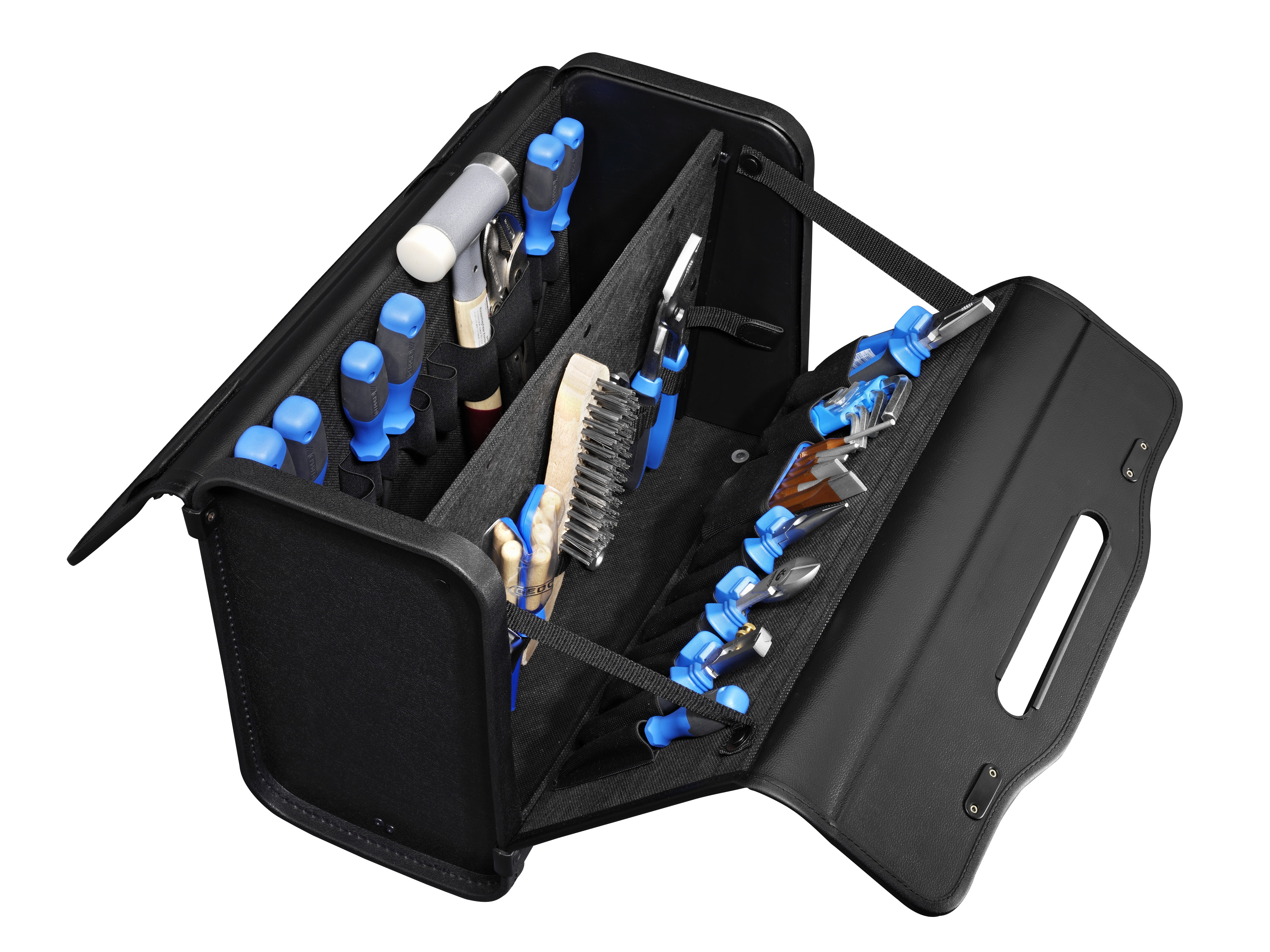 B&W tool.case gamma