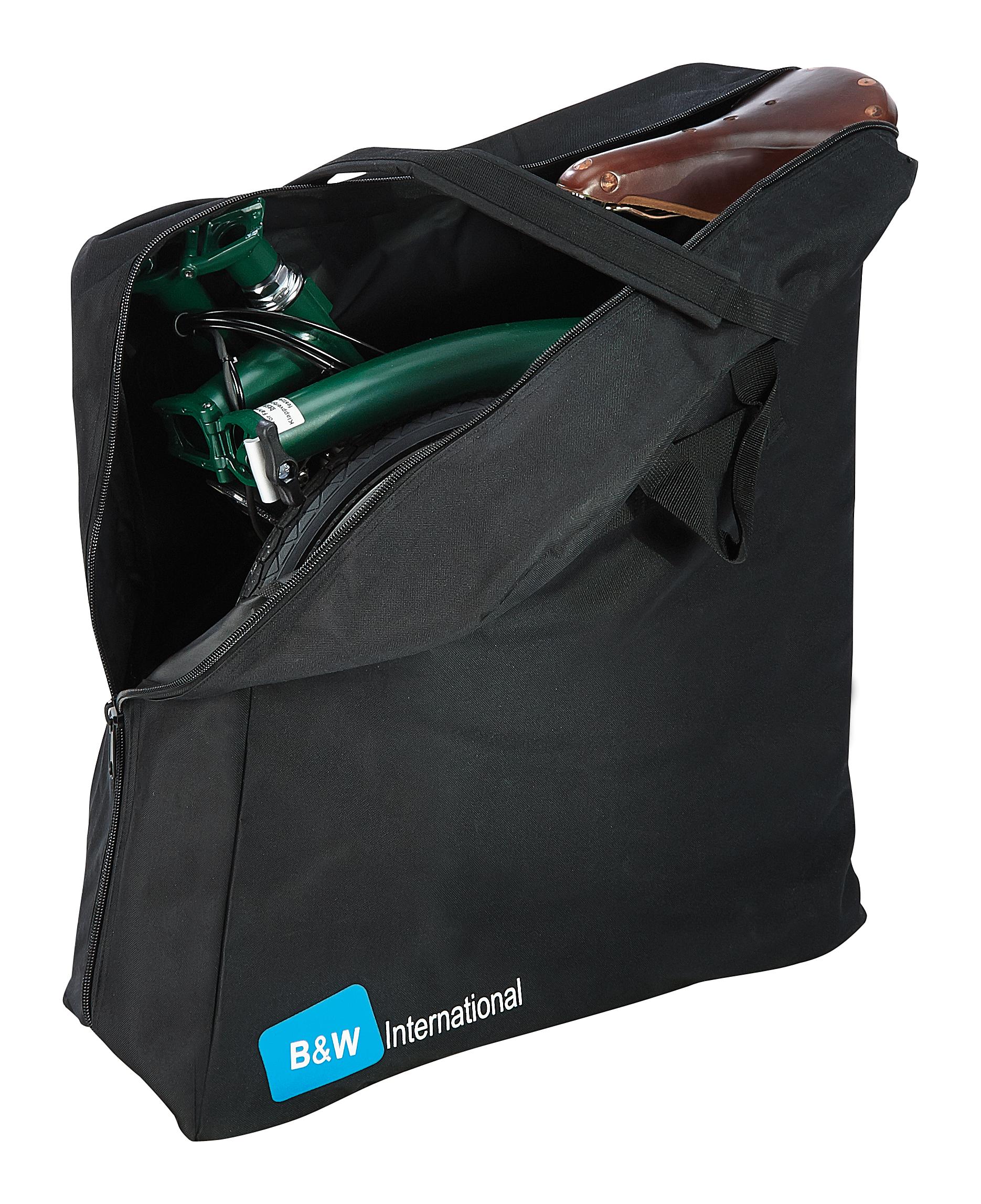 B&W foldon.bag